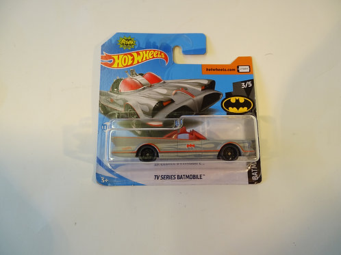 Hot Wheels 'Batman - TV series Batmobile'