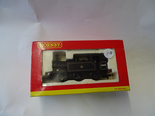 BR 0-6-0T Class J83 Loco - R2384 by Hornby