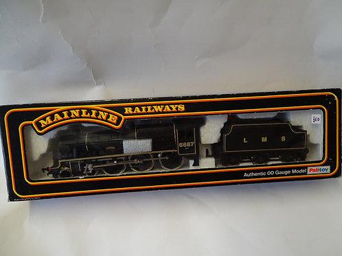 4-6-0 Jubilee Class 5XP Loco by Mainline 37-074