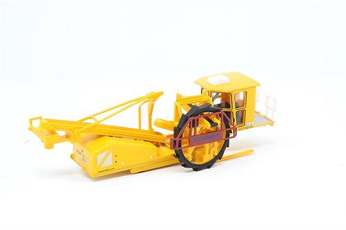 Stobart Rail Ballast under cutter 4664123 model