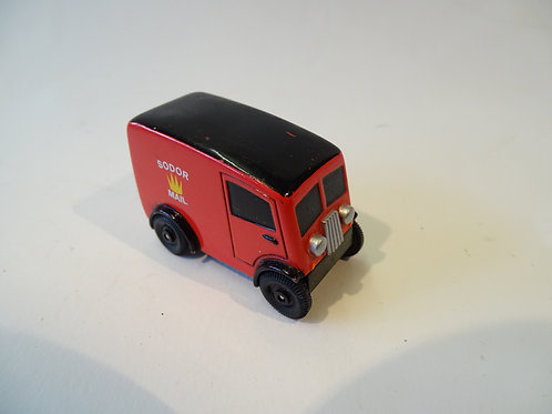 Thomas Tank Engine & Friends - 'Sodor Mail Van