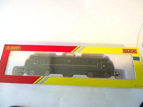 Hornby 00 gauge R3491 BR (Early) Class 42 'Benbow'