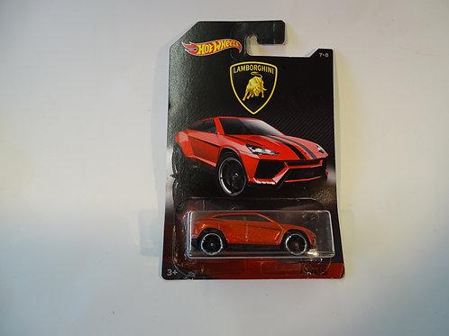 Hot Wheels 'Lamborghini Urus'