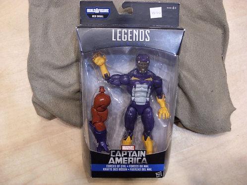 Marvel Legends Series - Forces of Evil figure