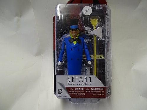 Jervis Tetch: The Mad Hatter figure by DC Collectibles