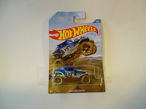 Hot Wheels 'Baja Bone Shaker'