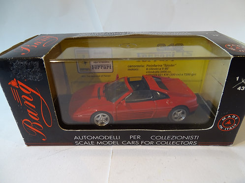 Ferrari 348 TS 'Stradale' by Bang