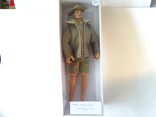 Action Man figure 1996
