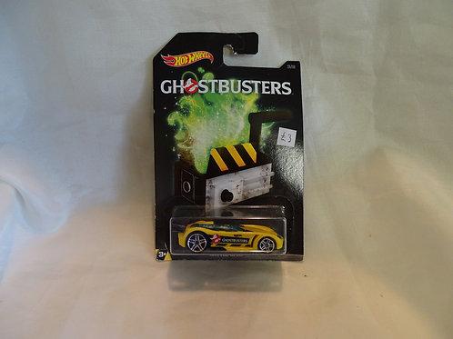 Battle Spec by Hot Wheels - Ghostbusters