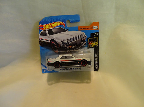 Nissan Skyline RS (KDR30) by Hot Wheels - Nightburnerz