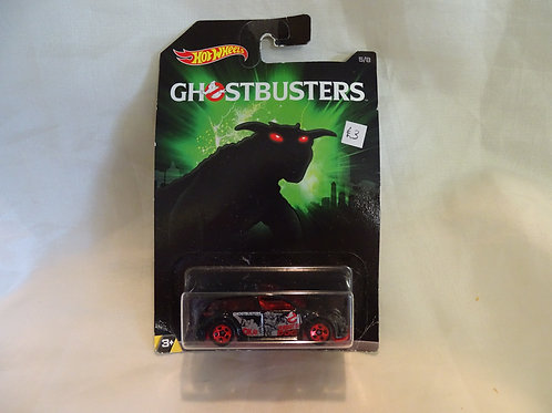Audacious by Hot Wheels - Ghostbusters