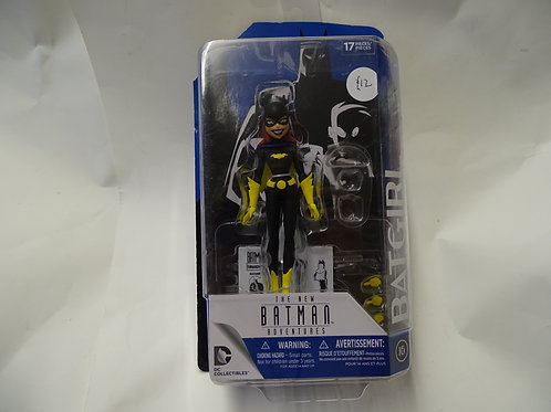 Batgirl figure by DC Collectibles