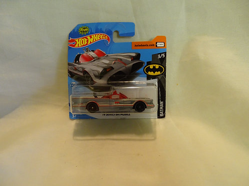 TV Series Batmobile Hot Wheels from Batman