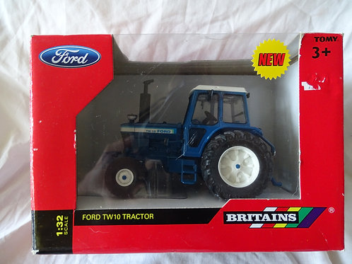 Ford TW10 Tractor - Britains