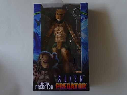"Hunter Predator 7"" figure by Neca"