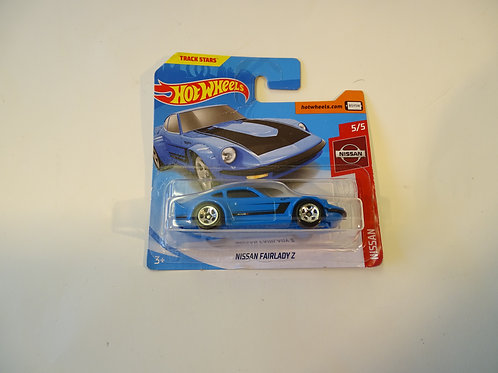Hot Wheels 'Nissan Fairlady Z'