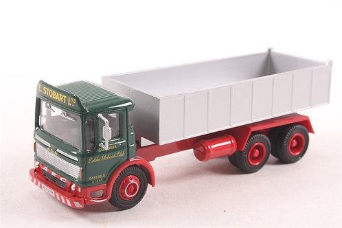 Eddie Stobart AEC tipper 4649104 model
