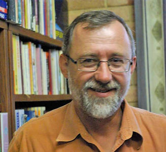 Lead Pastor Joe Cacic