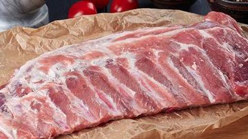 Pastured Pork Spare Ribs