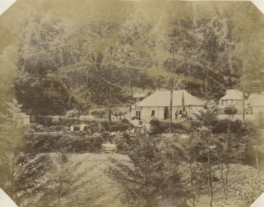 Foto de 1888 San Rafael