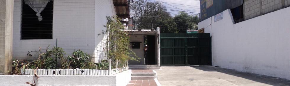 IDESAC PLANTA CENTRAL