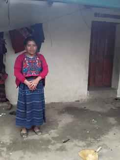 Cajolá, Quetzaltenango