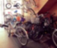 サイクルセンター矢代_レンタル