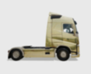 Truck ouro
