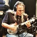 Rick Hollander - Banjolele