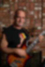 Rick Hollander - Bass, Mandolin, Banjole