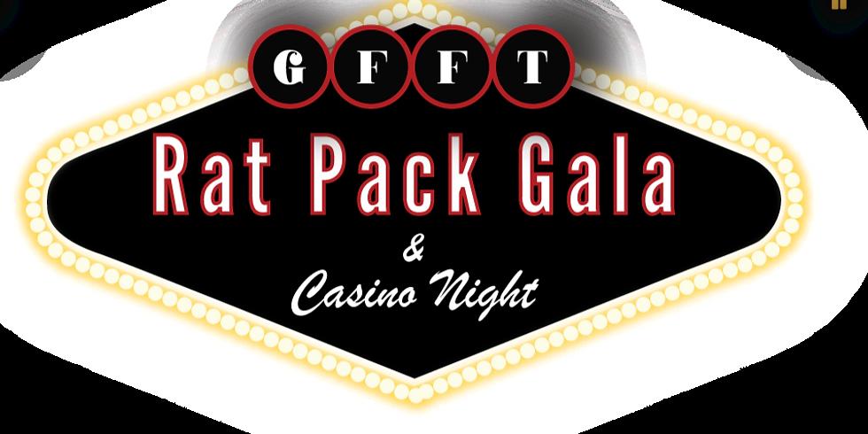 Rat Pack Gala and Casino Night