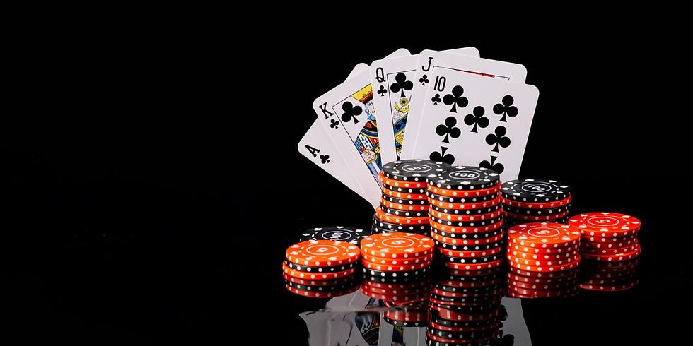 Casino Royale - GFFT Gala