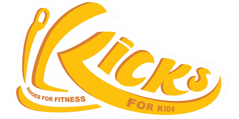 GFFT presents Kicks for Kids - Tennis Social