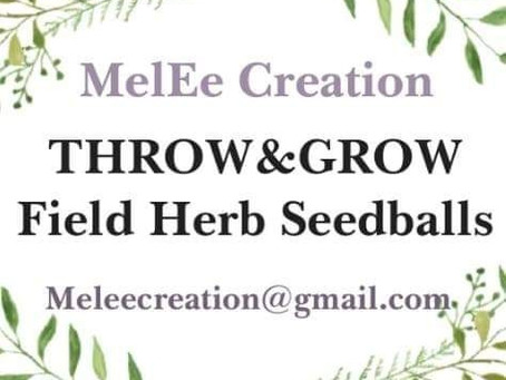 New Supporters - MelEe Creation are donating a percentage of their profits each month to the EFF!!