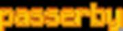 Passerby Logo