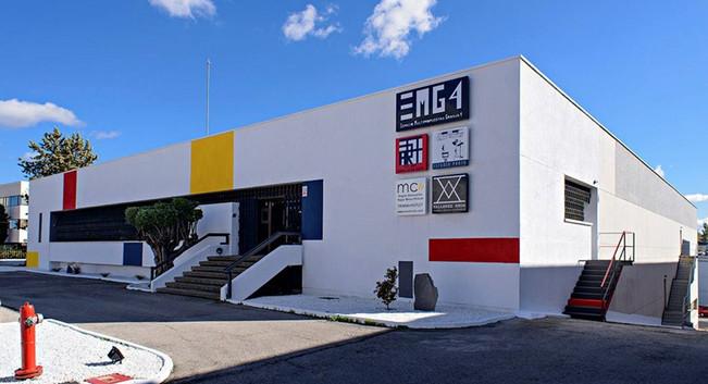 Est Art Gallery
