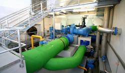 Water Pipeline HEPP Projects