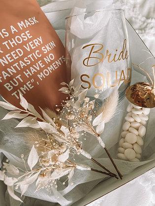 Bride Squad Box