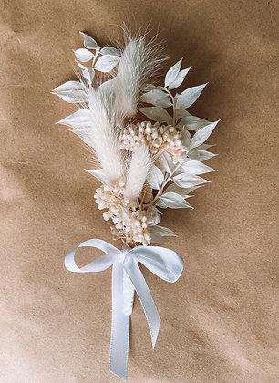 Dried Flower Boutonnières