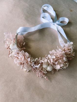 Flower Crown - Flossy