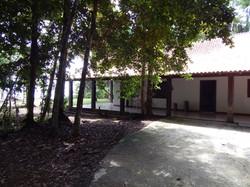 Santana Rio Negro Lodge