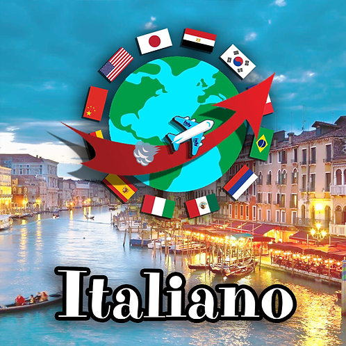 Italian for Beginners (Group)
