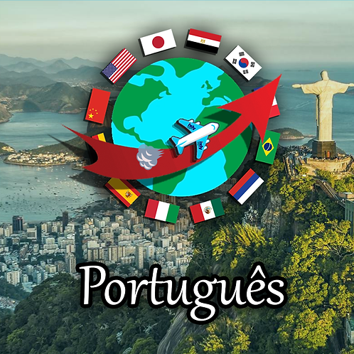 Portuguese for Beginners (Group)
