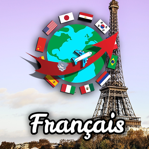 French for Non-Beginners (Group)