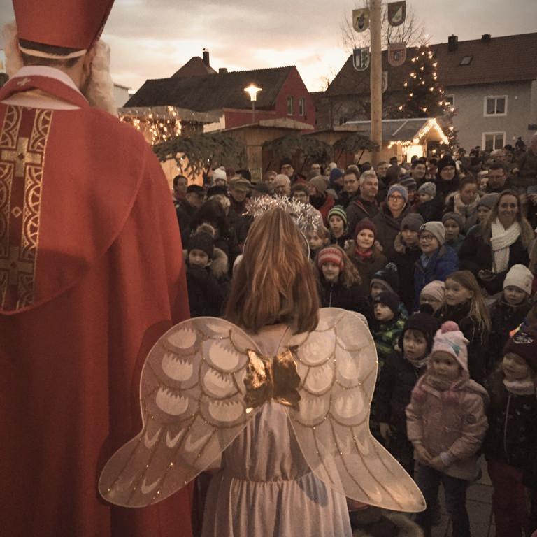 Dorfweihnacht