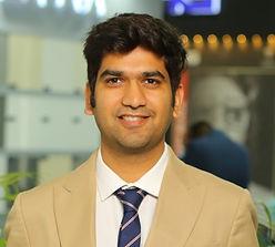 Puneet Soni - Director : Pacific Quartz Surfaces