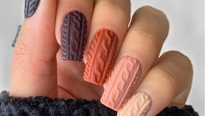 7 Nail Trends for Winter 2020