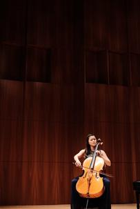 Senior Recital- December 2017 (Photo Credits to Jeffrey Chen Photography)