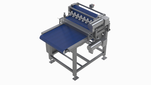 Meat Press