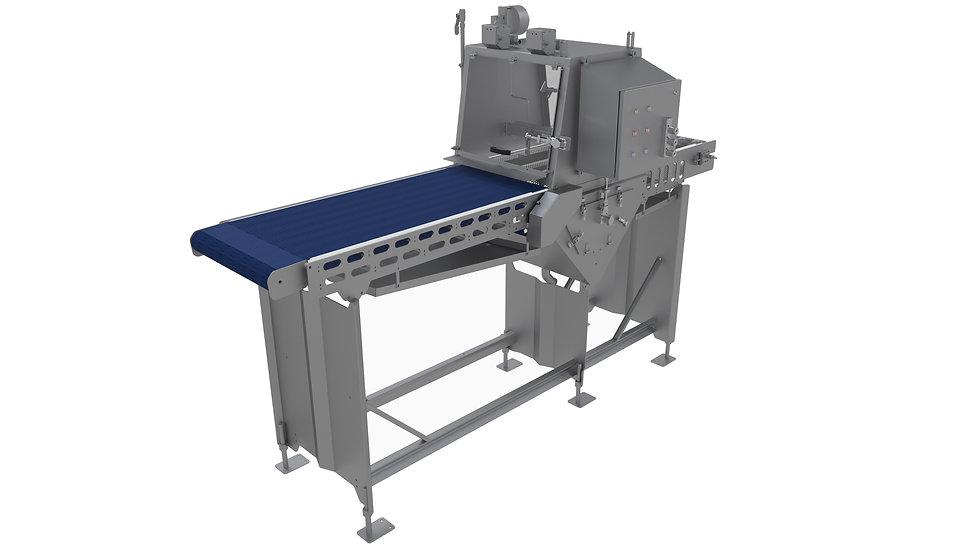 Filet Splitter